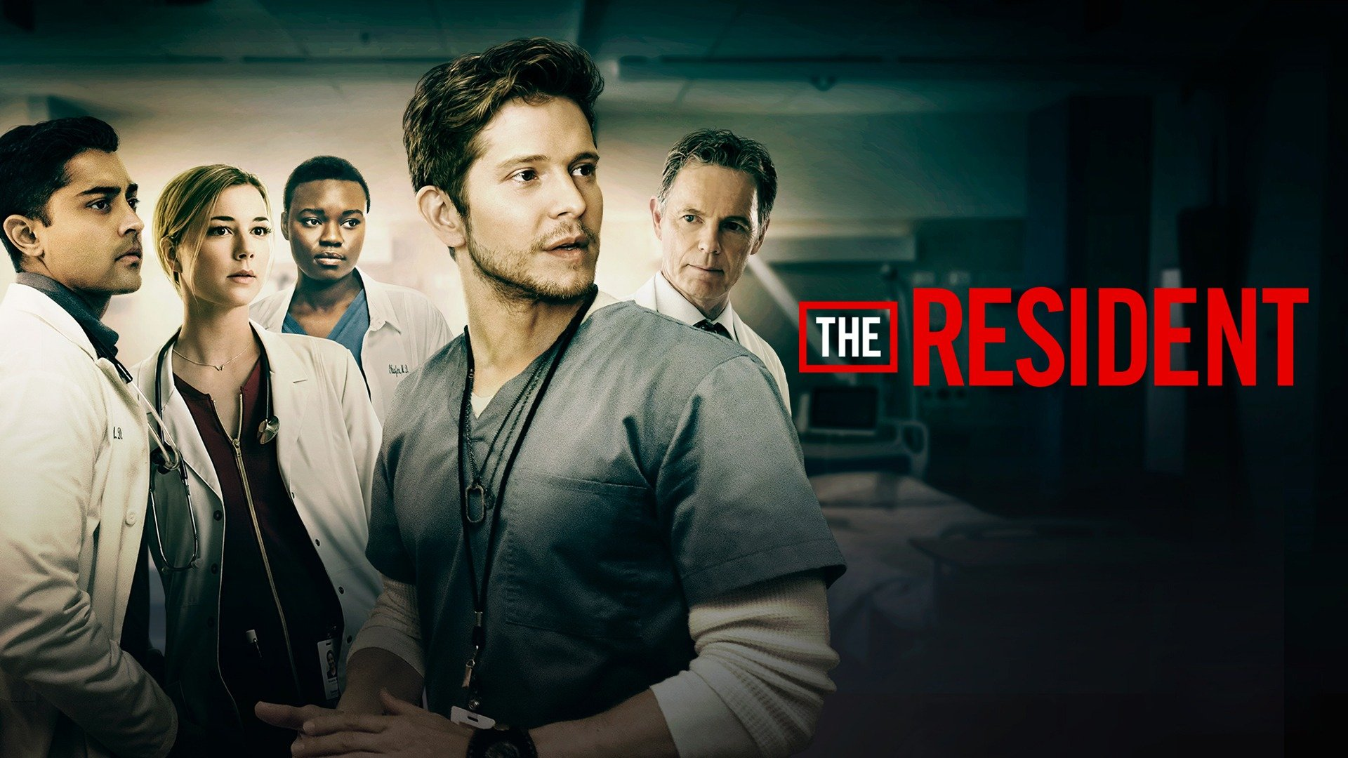 the resident - photo #8